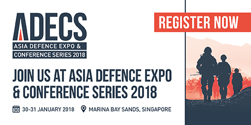 Asia Defence Expo & Conference Series (ADECS) 2018