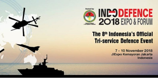 Indo Defence 2018