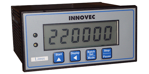 Innovec Controls Pty Ltd